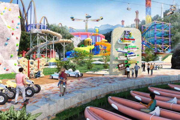 Adventure and Entertainment - Adventure and Entertainment Park Insurance